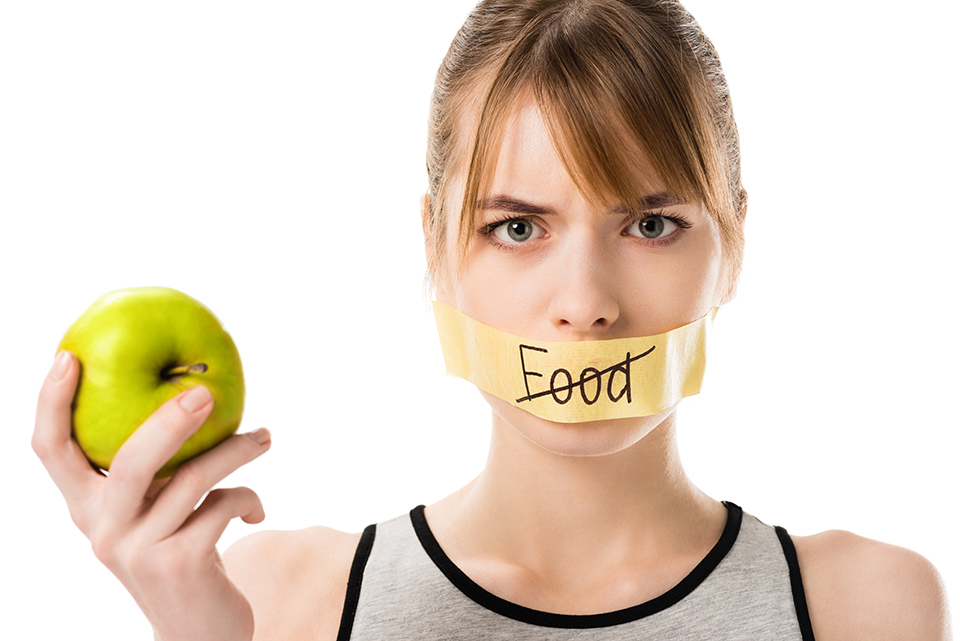 5 Steps To Change Your Mindset About Food