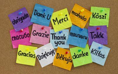 Mood Booster: Practice Gratitude