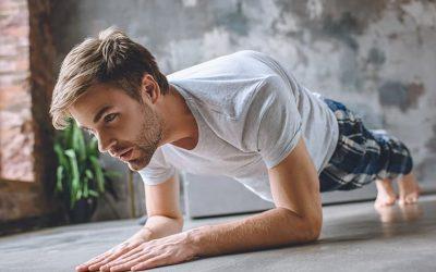 Top 10 Mind Hacks to Start Exercising